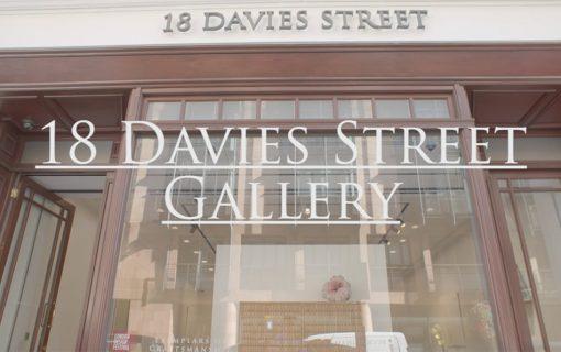 18 Davies Street