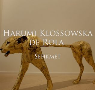 Harumi Klossowska de Rola