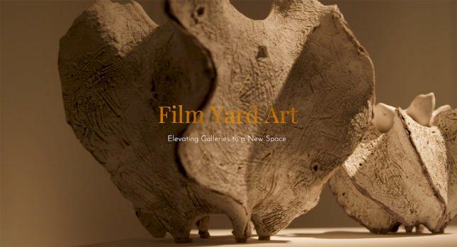 Film Yard Art - Showreel